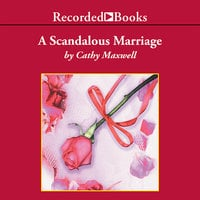 A Scandalous Marriage - Cathy Maxwell