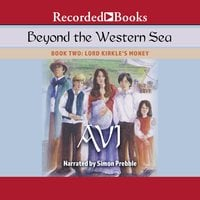 Beyond the Western Sea: Book Two - Avi
