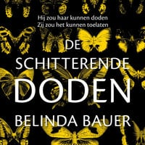 De schitterende doden - Belinda Bauer