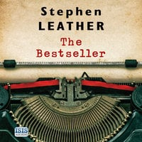The Bestseller - Stephen Leather