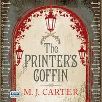 The Printer's Coffin - M.J. Carter