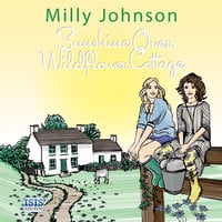 Sunshine Over Wildflower Cottage - Milly Johnson