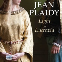 Light on Lucrezia - Jean Plaidy