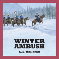 Winter Ambush - E.E. Halleran