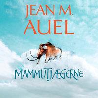 Mammutjægerne - Jean M. Auel