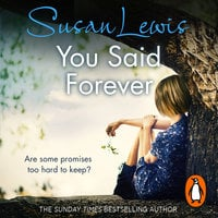 You Said Forever - Susan Lewis