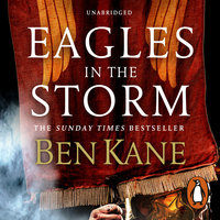 Eagles in the Storm - Ben Kane