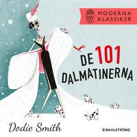 De 101 dalmatinerna - Dodie Smith
