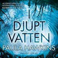 I djupt vatten - Paula Hawkins