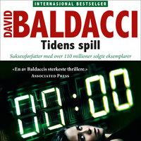 Tidens spill - David Baldacci