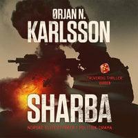 Sharba - Ørjan Nordhus Karlsson