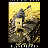 Flyvefisken - Øvre Richter Frich