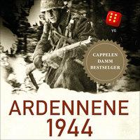Ardennene 1944 - Antony Beevor