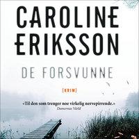 De forsvunne - Caroline Eriksson