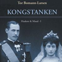 Kongstanken - Tor Bomann-Larsen