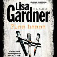 Finn henne - Lisa Gardner