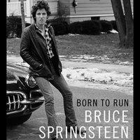 Born to Run - bok 2 - Bruce Springsteen