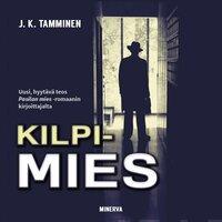 Kilpimies - J.K. Tamminen