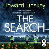 The Search - Howard Linskey