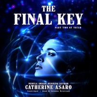 The Final Key - Catherine Asaro
