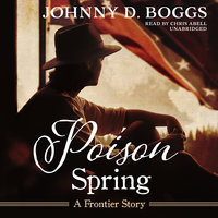 Poison Spring - Johnny D. Boggs