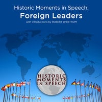 Foreign Leaders - the Speech Resource Company