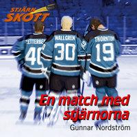 En match med stjärnorna - Gunnar Nordström