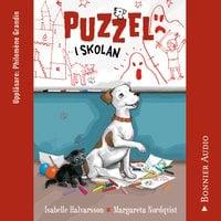 Puzzel i skolan - Isabelle Halvarsson