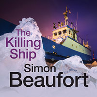 The Killing Ship - Simon Beaufort