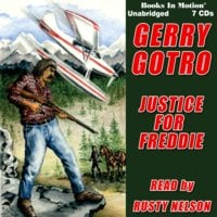 Justice For Freddie - Gerry Gotro