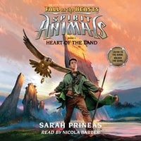 Heart of the Land - Sarah Prineas