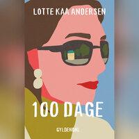 100 dage - Lotte Kaa Andersen