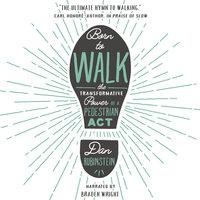 Born to Walk - Dan Rubinstein