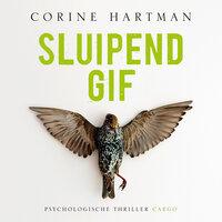 Sluipend gif - Corine Hartman