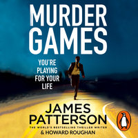 Murder Games - James Patterson