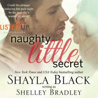 Naughty Little Secret - Shayla Black