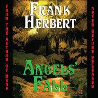 Angels' Fall - Frank Herbert