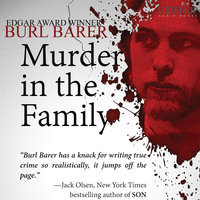 Murder in the Family - Burl Barer