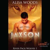 Jaxson - Alisa Woods