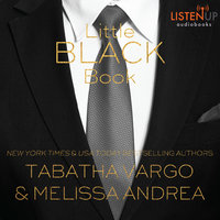 Little Black Book - Tabatha Vargo, Melissa Andrea