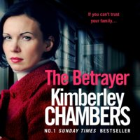 The Betrayer - Kimberley Chambers