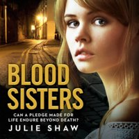 Blood Sisters - Julie Shaw