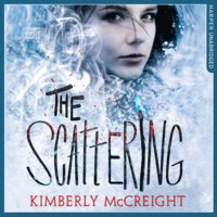 The Scattering - Kimberly McCreight