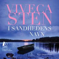 I sandhedens navn - Viveca Sten