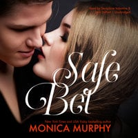 Safe Bet - Monica Murphy