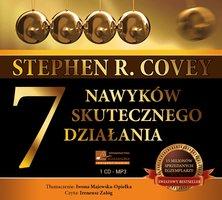 7 nawyków skutecznego działania - Stephen Covey