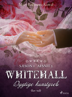 Whitehall: Dygtige kunstgreb 2 - Mary Robinette Kowal, Sarah Smith, Barbara Samuel, Delia Sherman, Liz Duffy Adams, Madeleine Robins