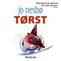 Tørst - Jo Nesbø