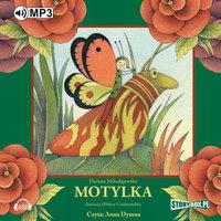 Motylka - Danuta Mikołajewska