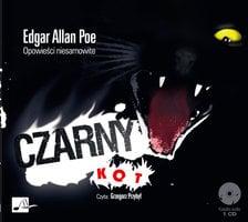 Czarny kot - Edgar Allan Poe
